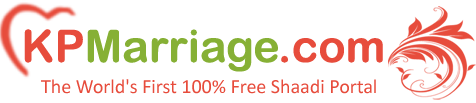 kpmarriage.com-world's first 100%  free Marriage website  in india logo image